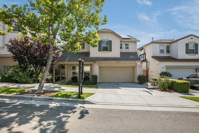 887 Canoas Creek Circle, San Jose, CA 95136 - #: ML81808575
