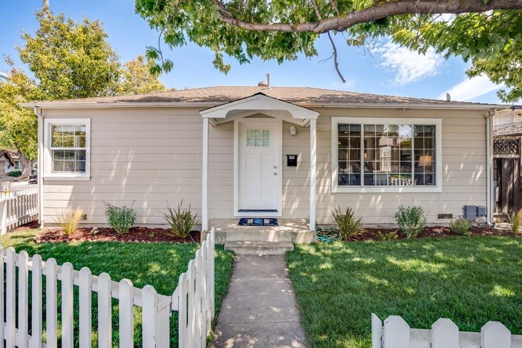 498 Fair Oaks Avenue, Sunnyvale, CA 94085 - #: ML81854575