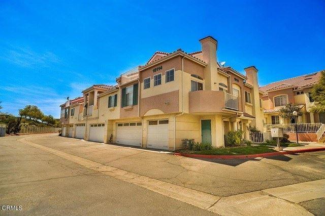 18114 Flynn Drive #3602, Santa Clarita, CA 91387 - MLS#: P1-4575