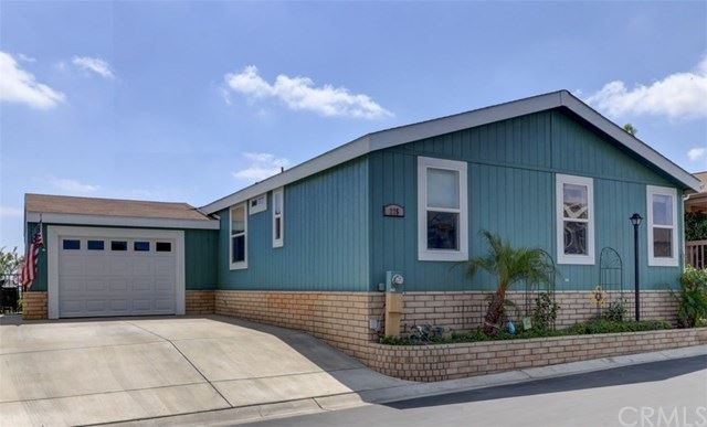 1051 Site Drive #275, Brea, CA 92821 - MLS#: PW20249575