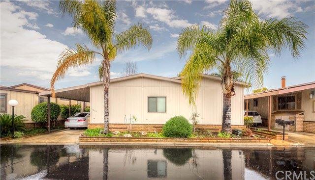 1236 HARBOR LAKE Avenue #181, Brea, CA 92821 - MLS#: PW21036575