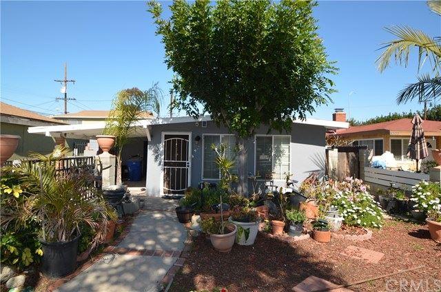 4339 W 163rd Street, Lawndale, CA 90260 - MLS#: SB21034575