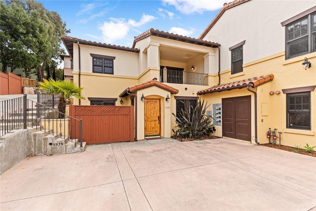 Photo of 1075 Ella Street #3, San Luis Obispo, CA 93401 (MLS # SC21195575)
