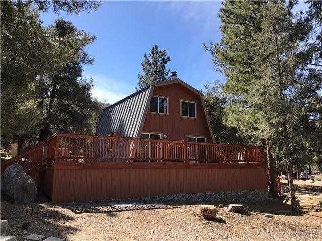2320 Maplewood Way, Pine Mountain Club, CA 93222 - MLS#: SR21046575