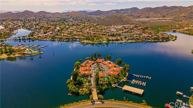 22168 Treasure Island Drive #18, Canyon Lake, CA 92587 - MLS#: SW21097575