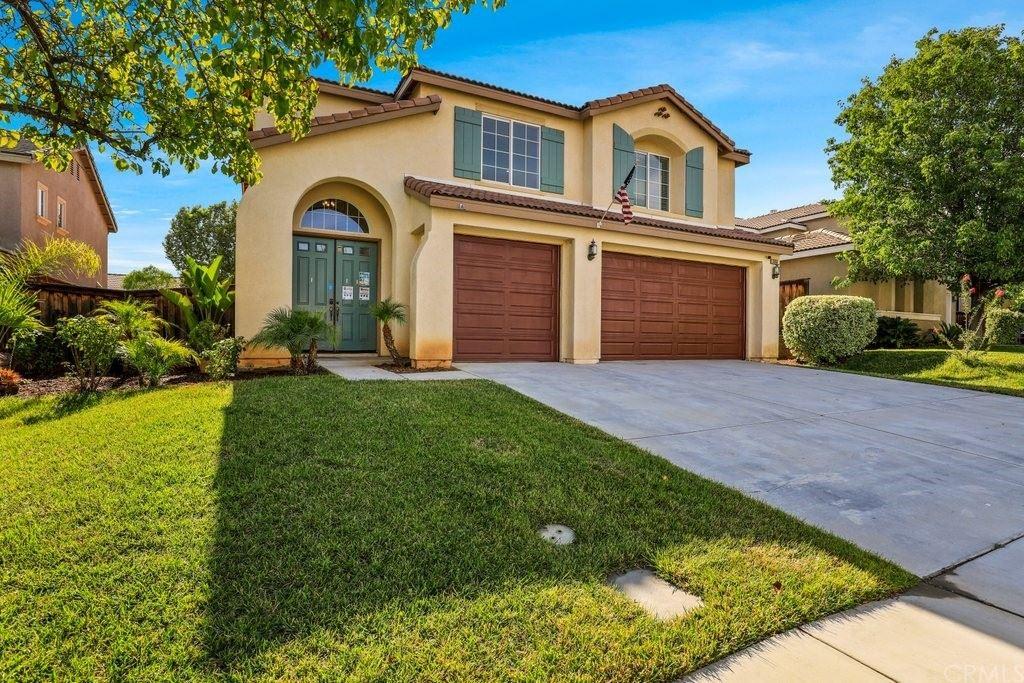 35937 Arnett Road, Wildomar, CA 92595 - MLS#: SW21167575