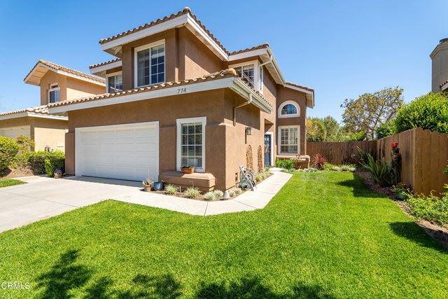 774 Buenos Tiempos Drive, Camarillo, CA 93012 - MLS#: V1-5575
