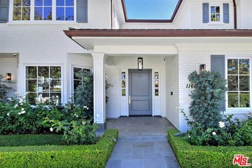 Photo of 1166 CORSICA Drive, Pacific Palisades, CA 90272 (MLS # 19521576)