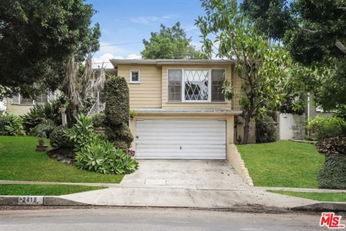 Photo of 2418 S Beverly Drive, Los Angeles, CA 90034 (MLS # 20610576)