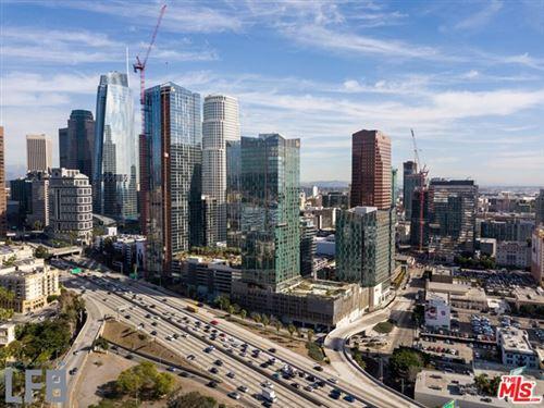 Photo of 877 Francisco Street #719, Los Angeles, CA 90017 (MLS # 20666576)