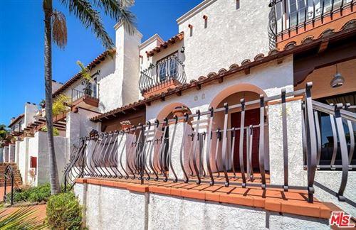 Photo of 223 S Prospect Avenue #2, Redondo Beach, CA 90277 (MLS # 21716576)