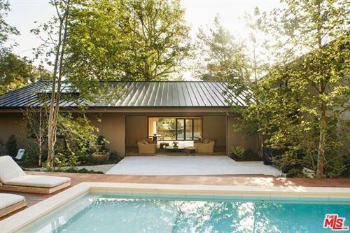 Photo of 1674 N Doheny Drive, Los Angeles, CA 90069 (MLS # 21731576)
