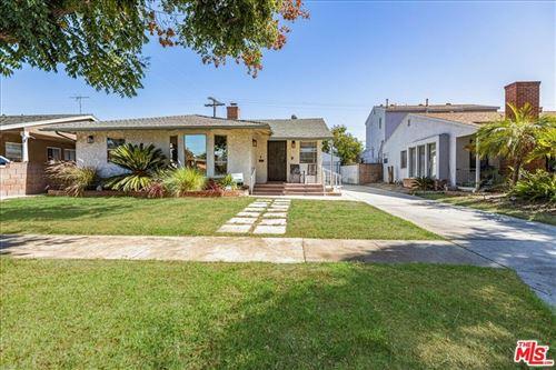 Photo of 10430 Harvest Avenue, Santa Fe Springs, CA 90670 (MLS # 21797576)