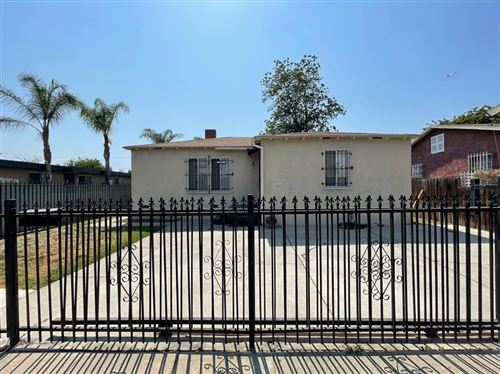 Photo of 10601 Kalmia Street, Los Angeles, CA 90002 (MLS # 537576)