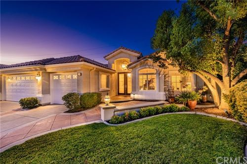 Photo of 2335 Daybreak Drive, La Verne, CA 91750 (MLS # CV20155576)