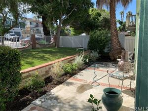 Photo of 34072 Amber Lantern Street #A, Dana Point, CA 92629 (MLS # OC19132576)