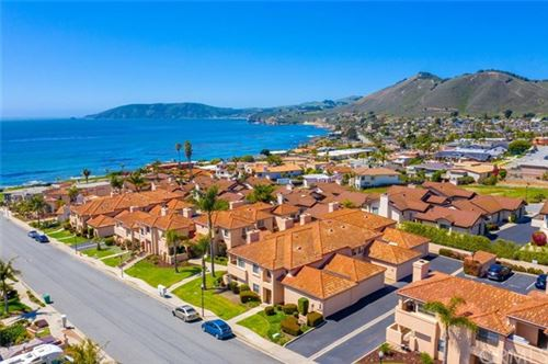 Photo of 114 Beachcomber Drive, Pismo Beach, CA 93449 (MLS # PI20066576)