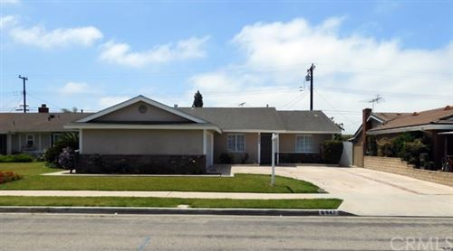 Photo of 6542 Cerulean Avenue, Garden Grove, CA 92845 (MLS # PW20101576)