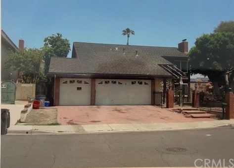 Photo of 16036 Basil Street, Fountain Valley, CA 92708 (MLS # PW21119576)