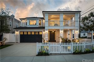 Photo of 1761 11th Street, Manhattan Beach, CA 90266 (MLS # SB19152576)