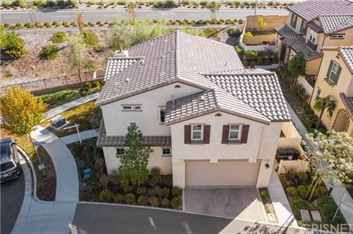 Photo of 27408 Dogwood Court, Saugus, CA 91350 (MLS # SR20245576)