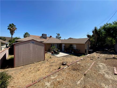Tiny photo for 1569 Trumbower Avenue, Monterey Park, CA 91755 (MLS # SR21203576)