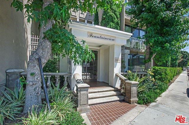 Photo of 8455 Fountain Avenue #728, West Hollywood, CA 90069 (MLS # 20615576)
