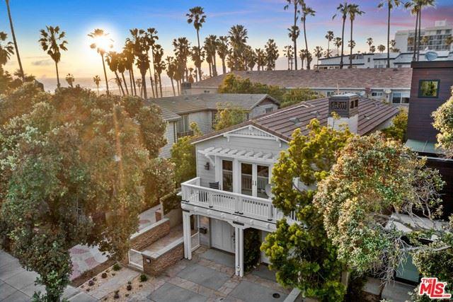 133 Hollister Avenue, Santa Monica, CA 90405 - MLS#: 21758576