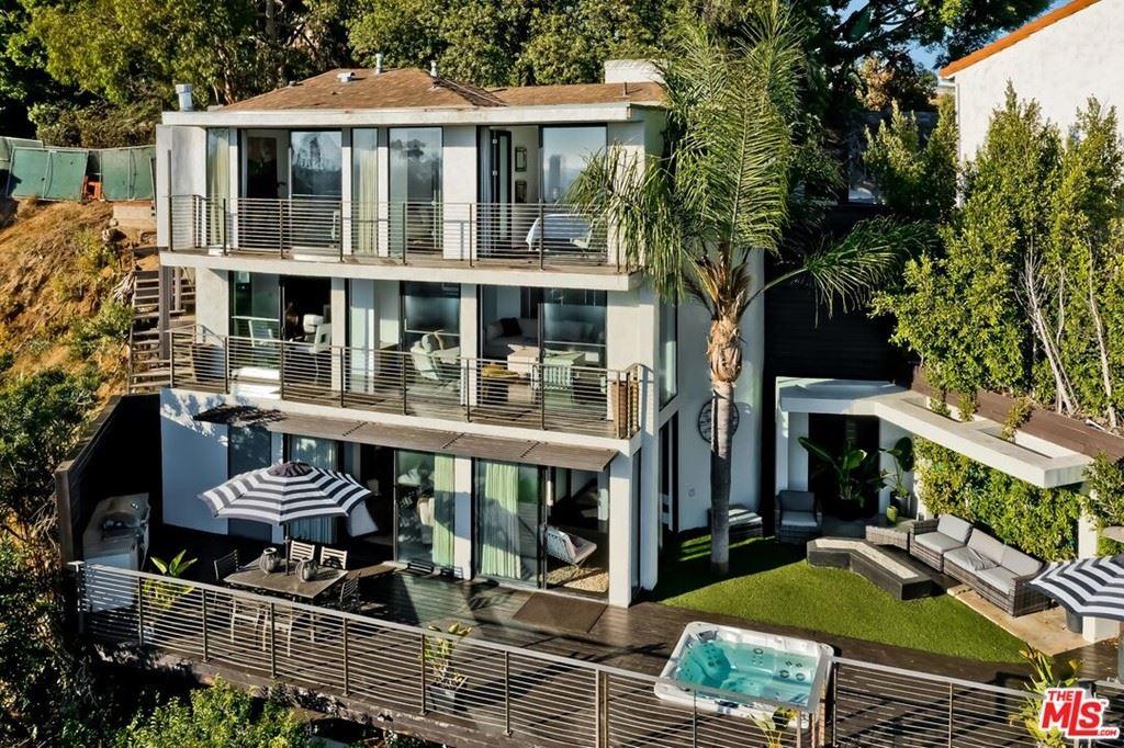 8666 Hollywood Boulevard, Los Angeles, CA 90069 - MLS#: 21785576
