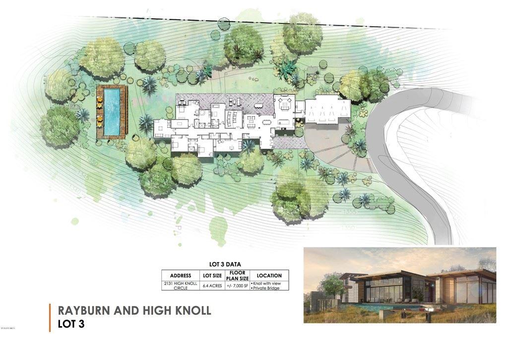 Photo of 2131 High Knoll Ci, Westlake Village, CA 91362 (MLS # 219011576)