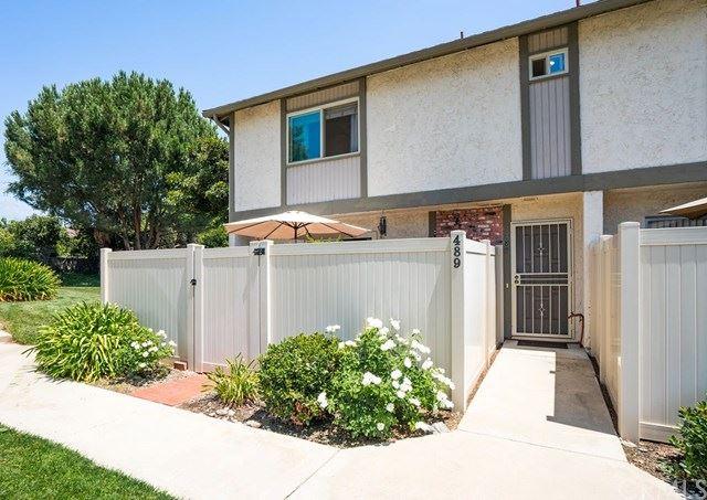 489 D Street, Upland, CA 91786 - MLS#: CV20161576