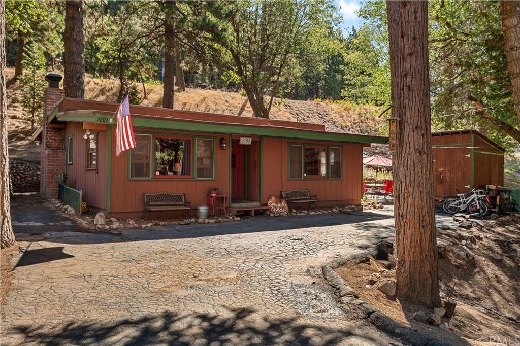 2209 Spring Oak Drive, Running Springs, CA 92382 - MLS#: CV21205576