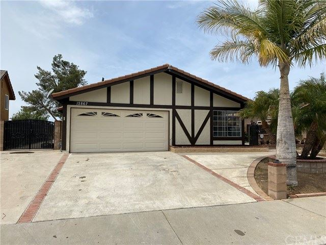 12867 Valley Springs Drive, Moreno Valley, CA 92553 - MLS#: DW21065576