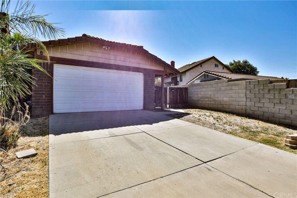 11930 Wild Flax Lane, Moreno Valley, CA 92557 - MLS#: IV21158576