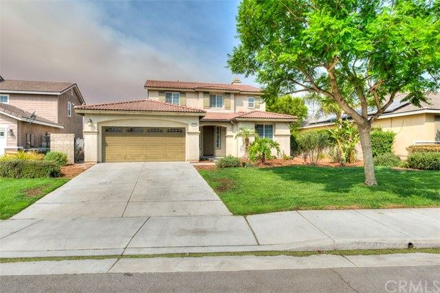 Photo of 6659 Bright Gem Court, Eastvale, CA 92880 (MLS # OC20130576)