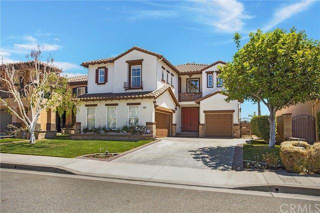 7358 E Villanueva Drive, Orange, CA 92867 - #: OC21092576