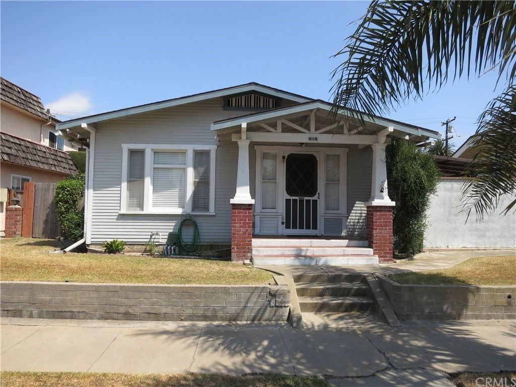 518 8th Street, Huntington Beach, CA 92648 - MLS#: OC21156576