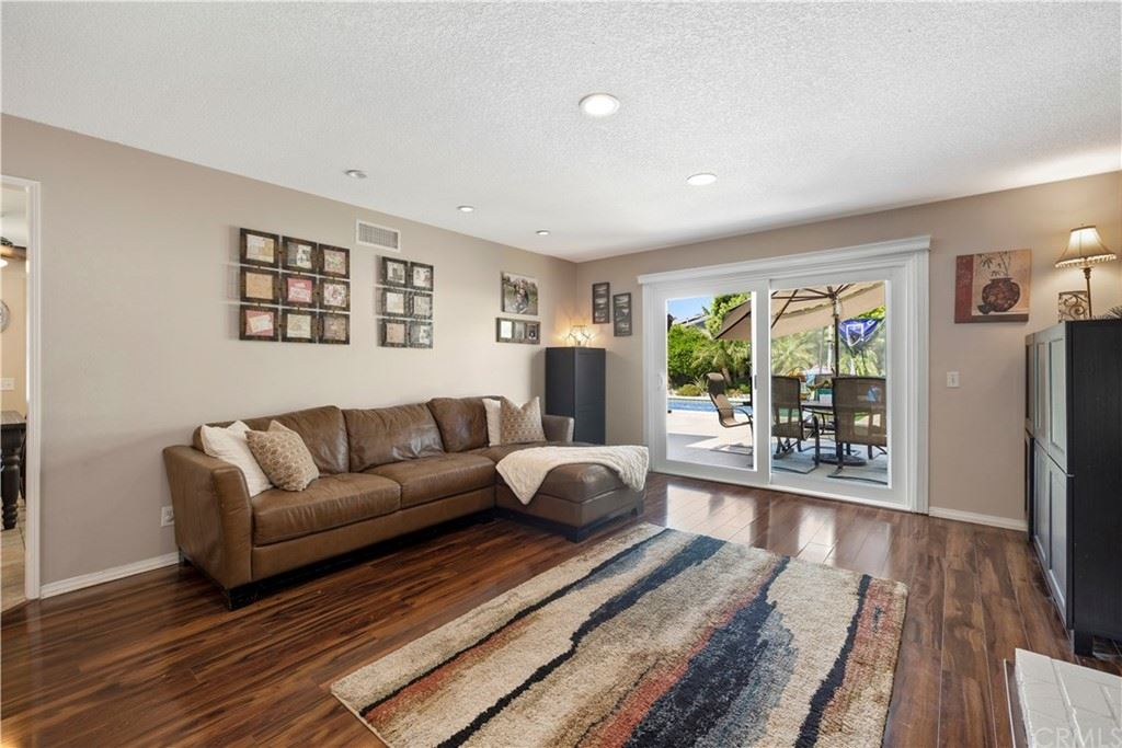 Photo of 16749 Olive Street, Fountain Valley, CA 92708 (MLS # OC21163576)