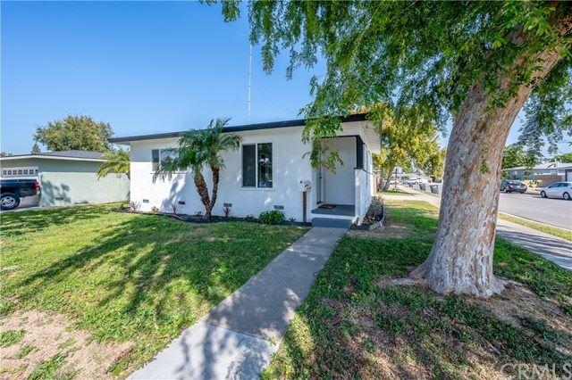 1125 W Birch Avenue, Orange, CA 92868 - MLS#: PW21036576