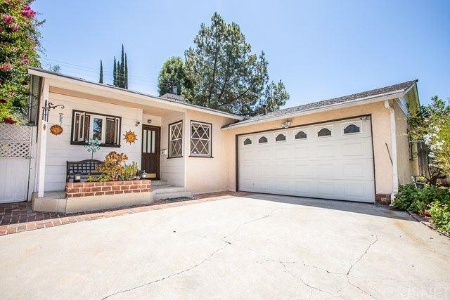 4636 Santa Lucia Drive, Woodland Hills, CA 91364 - #: SR20135576
