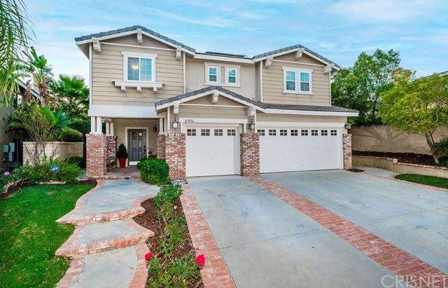 Photo for 27836 Mariposa Lane, Castaic, CA 91384 (MLS # SR20238576)
