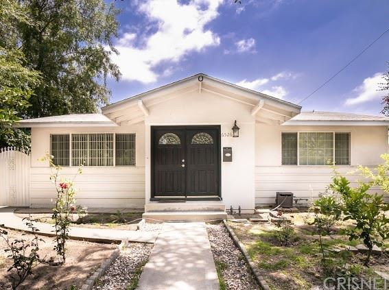 6526 Coldwater Canyon Avenue, Los Angeles, CA 91606 - MLS#: SR21101576