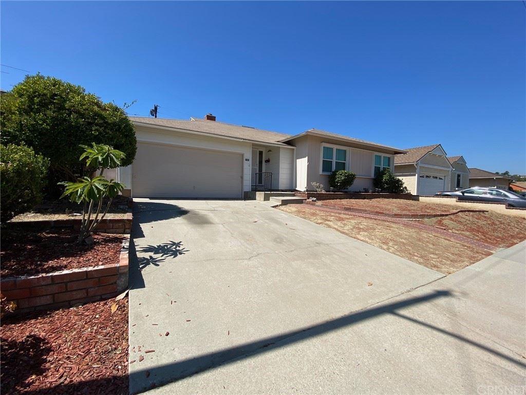 1569 Trumbower Avenue, Monterey Park, CA 91755 - MLS#: SR21203576