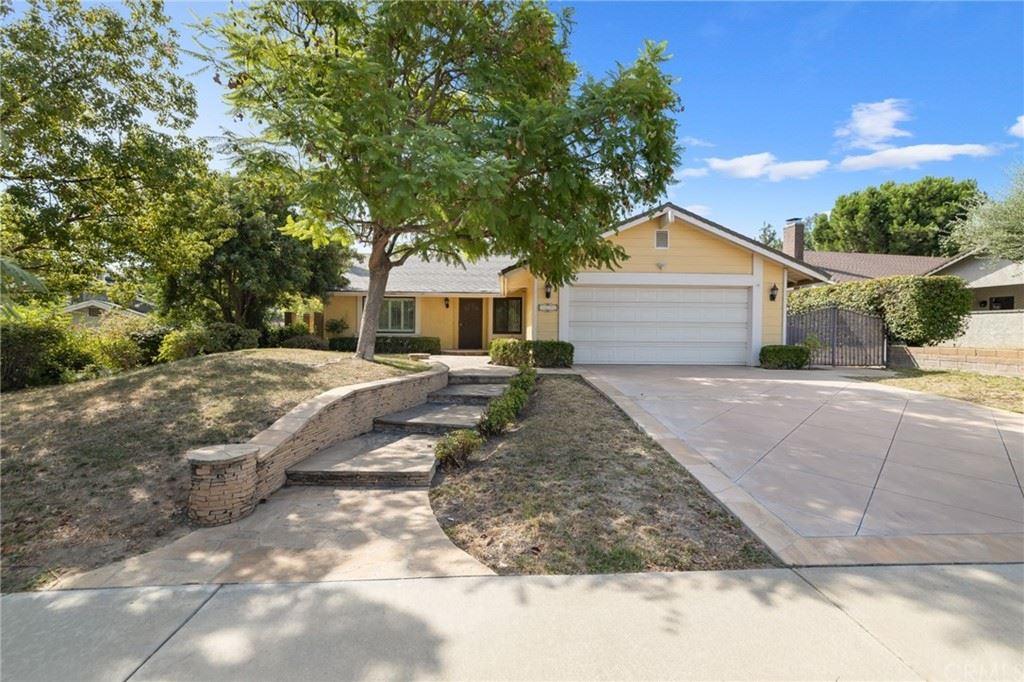 3671 Whirlaway Lane, Chino Hills, CA 91709 - MLS#: TR21201576