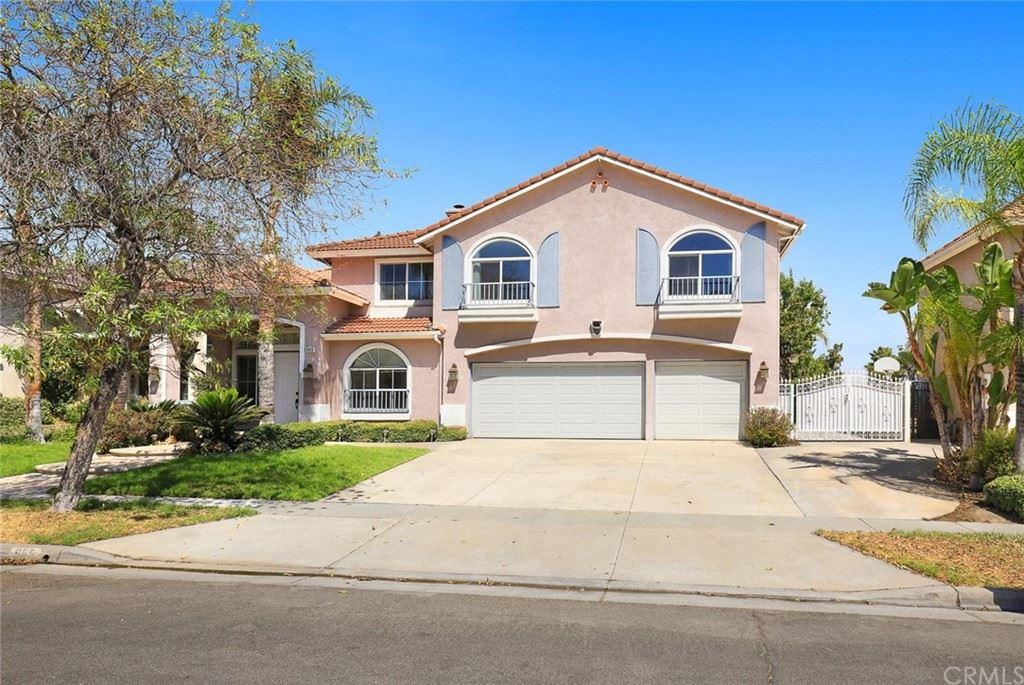 865 Country Manor Drive, Corona, CA 92881 - MLS#: TR21218576
