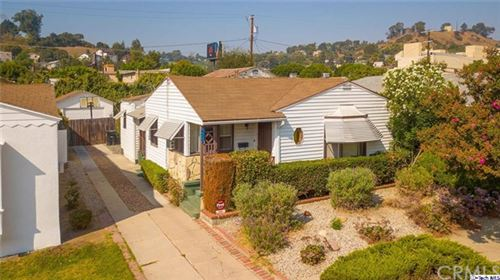 Photo of 4027 W Avenue 40, Los Angeles, CA 90065 (MLS # 320003577)