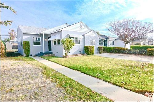 Photo of 1405 Bonita Avenue, La Verne, CA 91750 (MLS # CV21221577)