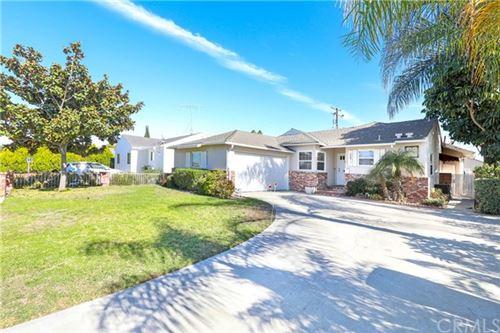 Photo of 11542 Robert Lane, Garden Grove, CA 92840 (MLS # OC20023577)