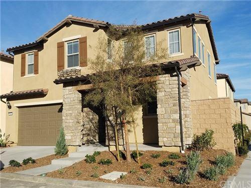 Photo of 3840 Morning Glory Lane, Yorba Linda, CA 92886 (MLS # PW20225577)