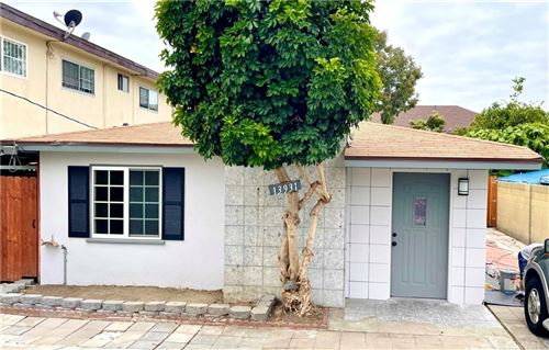 Photo of 13931 La Pat Place, Westminster, CA 92683 (MLS # PW21188577)